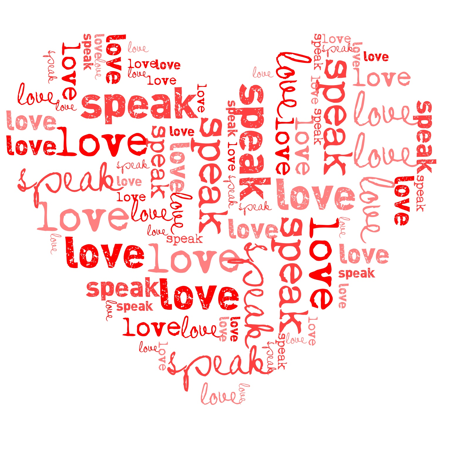 Love Each Other When Two Souls: The Five Love Languages: What Do You Speak?