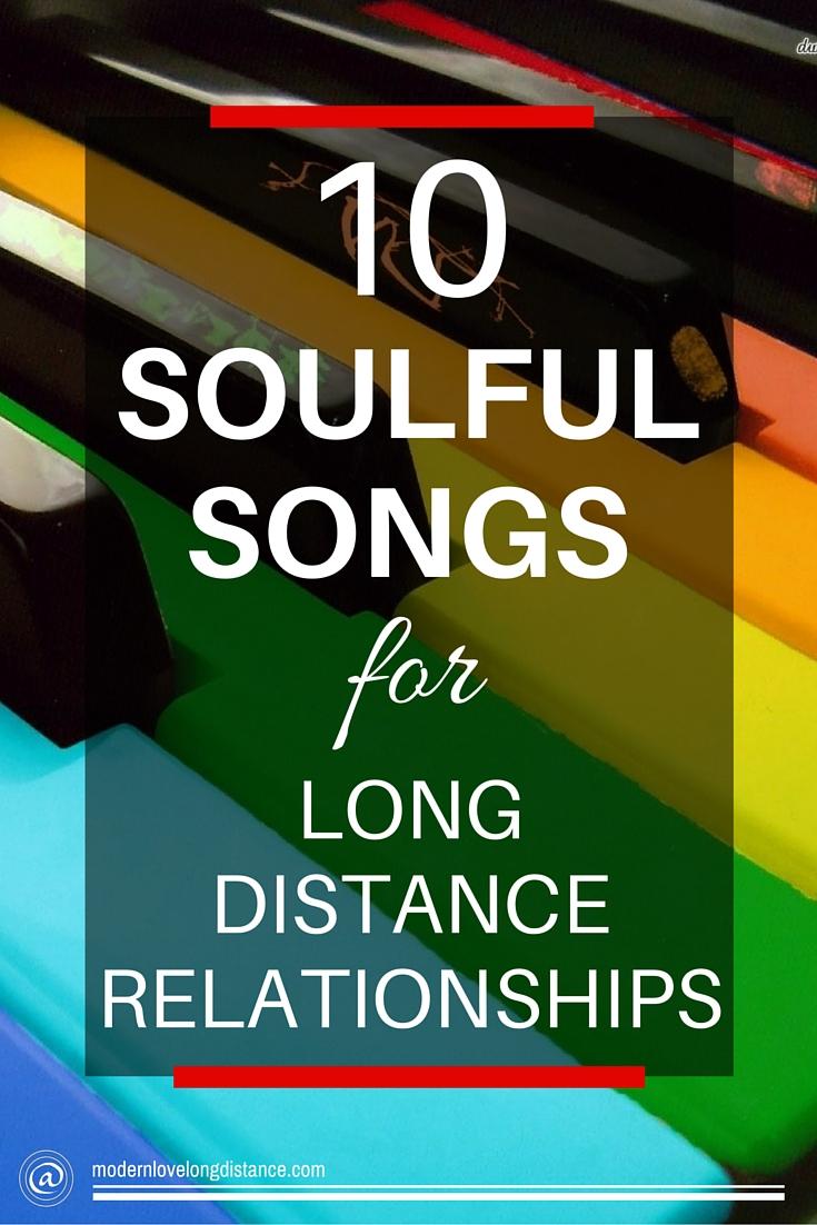 best modern long distance relationship songs 2016