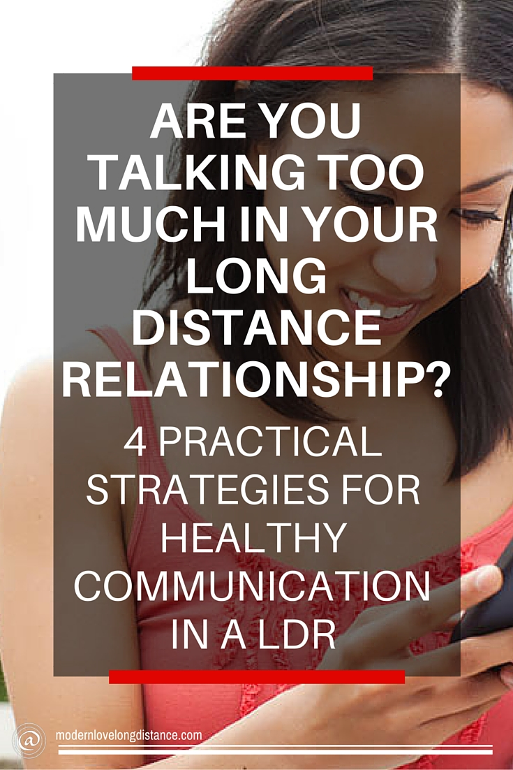 Relationship advice long distance dating after divorce 4